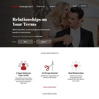 Online dating for serious relationships